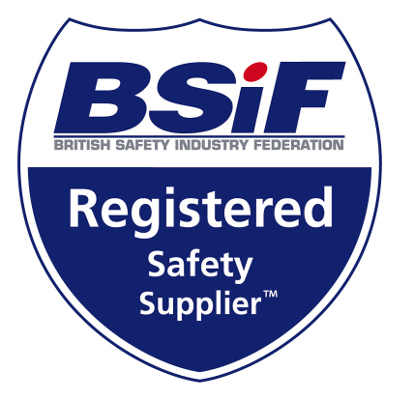 BsiF Registered Supplier