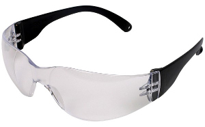 Java Clear Safety Spectacles
