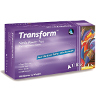 98895-9 Aurelia Transform Blue Nitrile Powder-Free Exam Gloves [Pack of 200]
