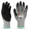 Eureka 13-4 General Latex Palm Cut Level F Glove