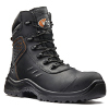 V1750 Defender STS Black Waterproof Scuff Cap Boot