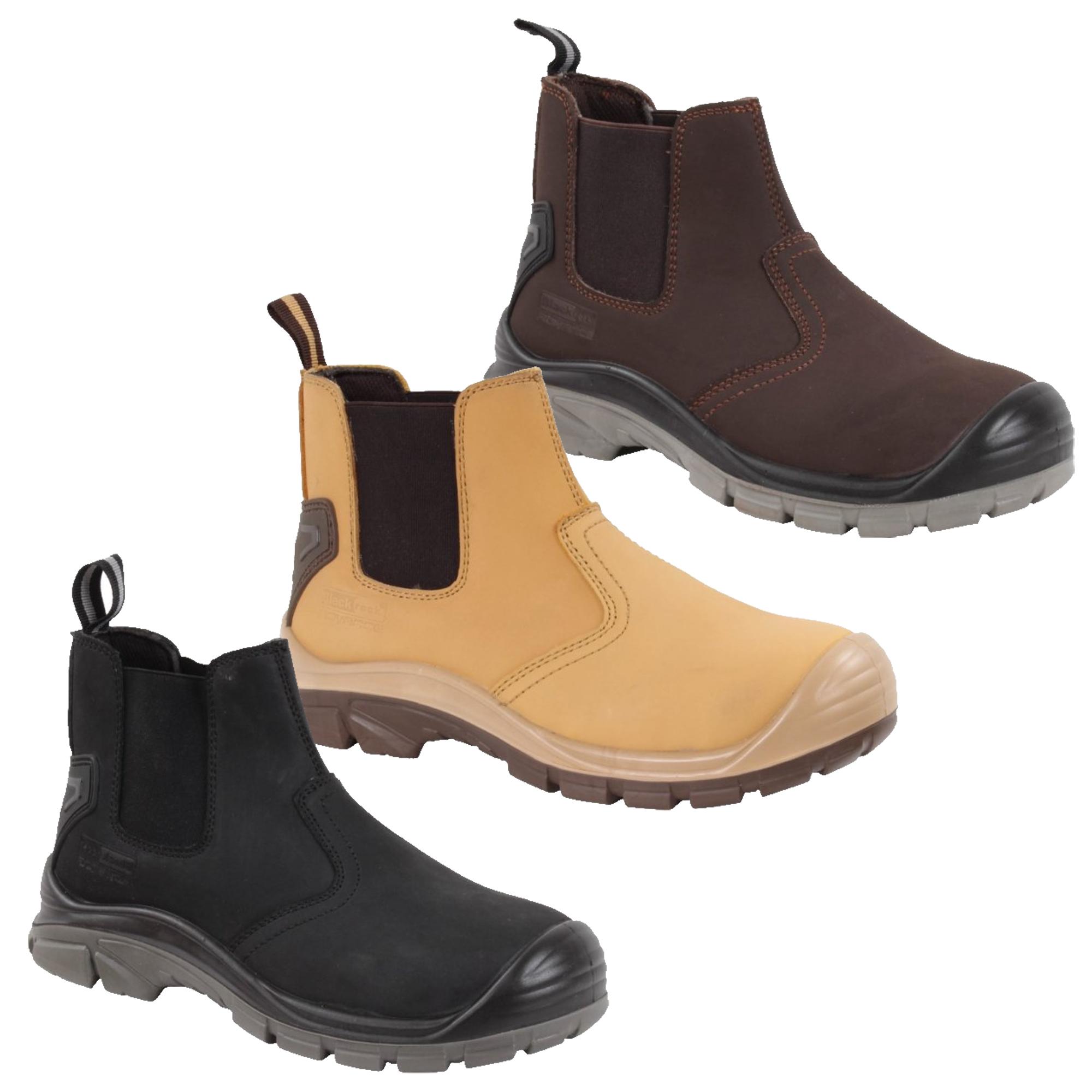 73a7c703e4d Black Rock Pendle Composite Dealer Boot