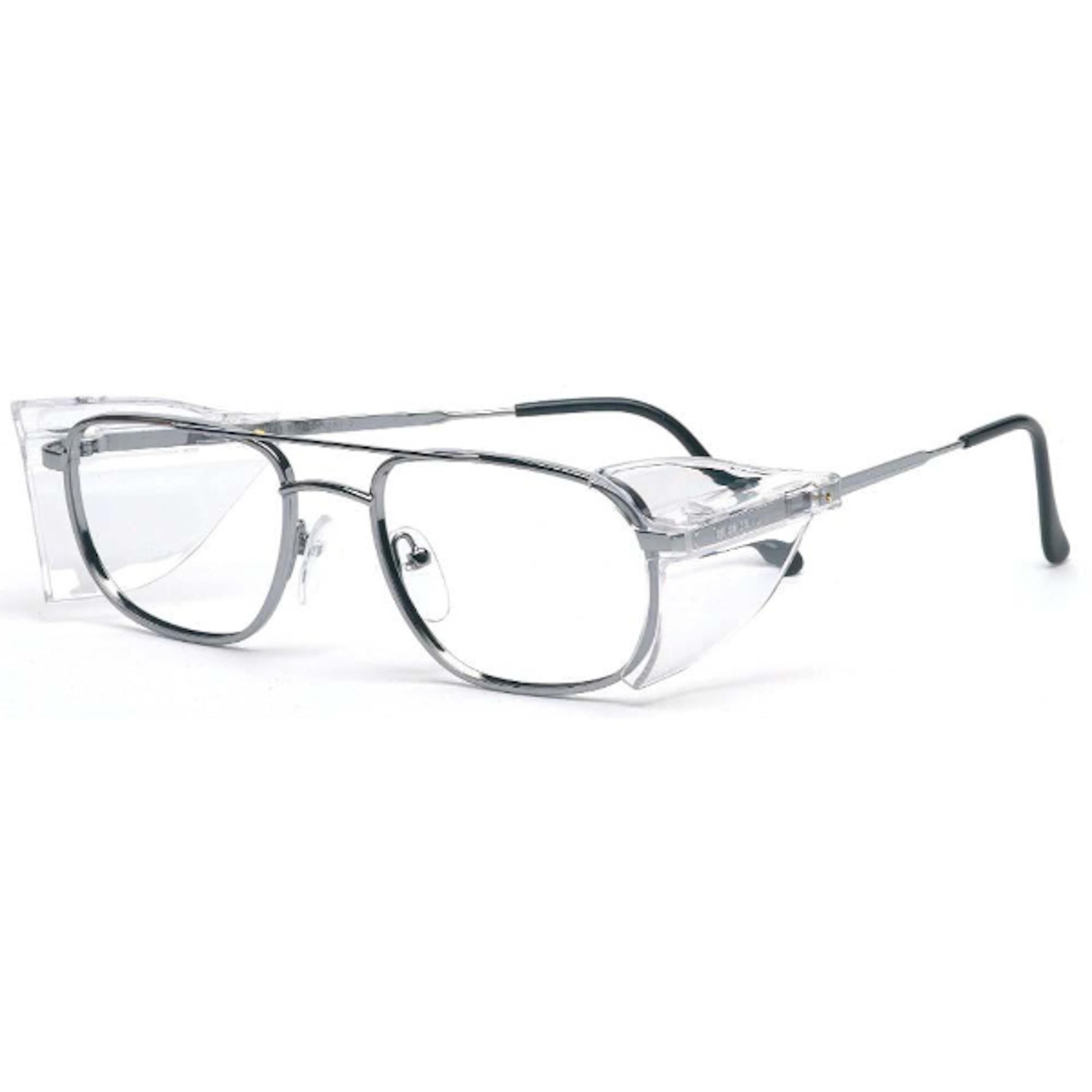 industrial eyecare ie0071 frames gunmetal
