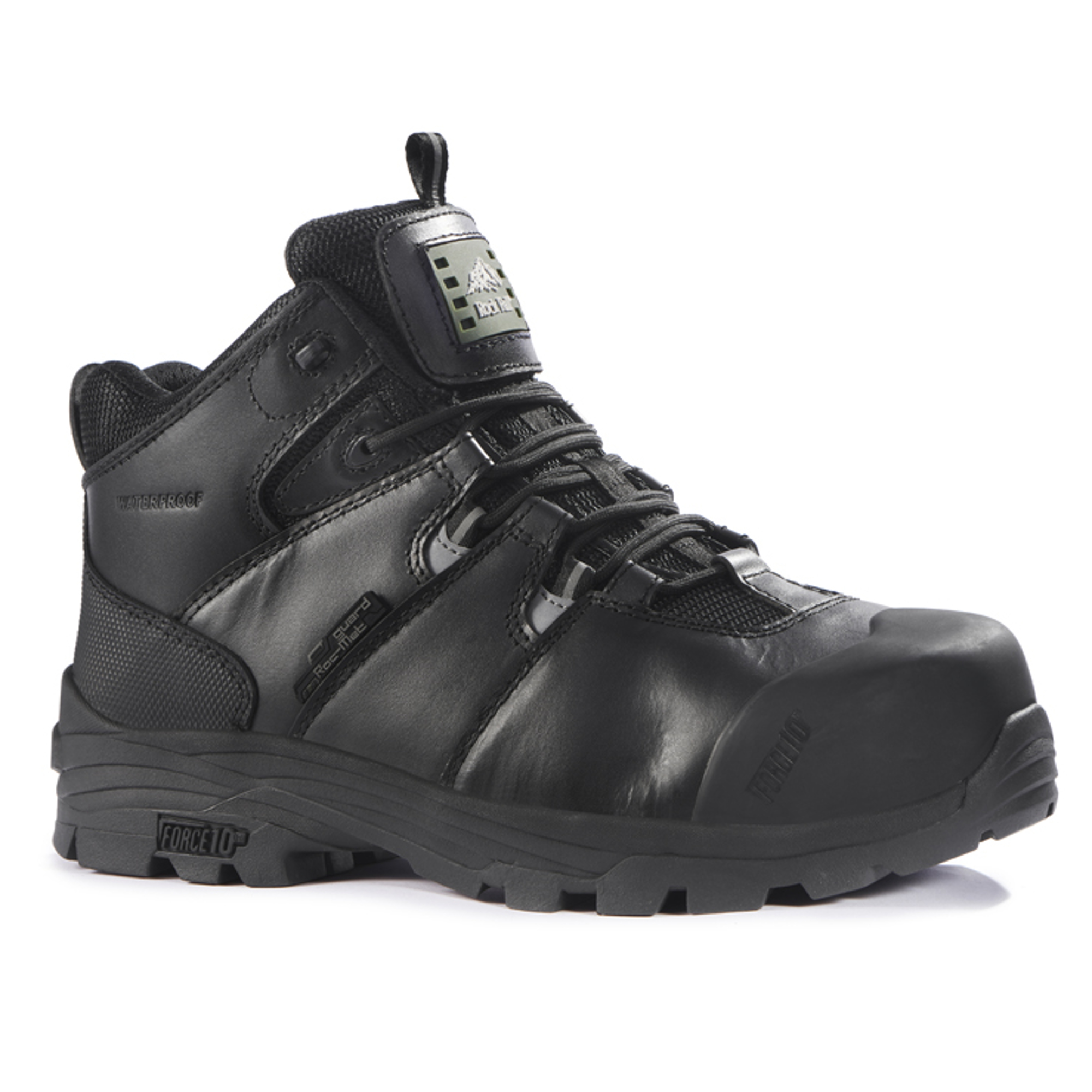 e7c697c55e9 Rock Fall TC3000A Rhyolite Metatarsal Protection Waterproof Safety Boot